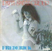 "PATTI SMITH GROUP ""FREDERICK - FIRE OF UNKNOWN ORIGIN"" 45 TOURS DISQUE VINYL - Vinyl Records"
