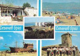 CPSM - SLANTCHEV BRIAG - Multi Vues - Bulgarie - GF.1612 - Bulgaria