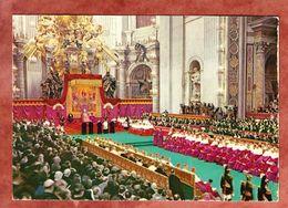 St Peterskirche, EF Xistus, Citta Del Vaticano Nach Haunstetten 1960 (48483) - Vatikanstadt