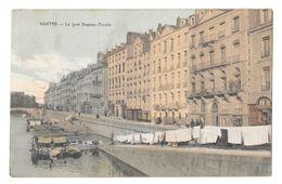 (19325-44) Nantes - Le Quai Duguay Trouin - Nantes