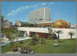 CPM Maroc - Casablanca - Place Mohamed V - Casablanca