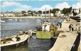 ~ JP ~ 22 ~  ST QUAY PORTRIEUX  .   Le  Port - Saint-Quay-Portrieux