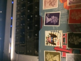 Usa America Aquila - Stamps