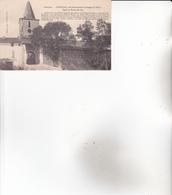 CPA 82 SERIGNAC ,l'église. - Beaumont De Lomagne