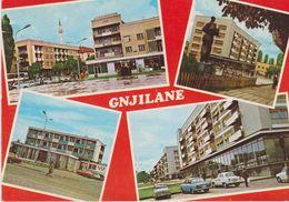 KOS22   --  GNJILANE  -- - Kosovo