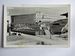 SEBENICO SIBENIK DALMAZIA Croazia AK Old Postcard - Croacia