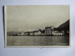 MONTENEGRO DENOVIC DENOVICI Herceg Novi Crna Gora AK Old Postcard - Montenegro