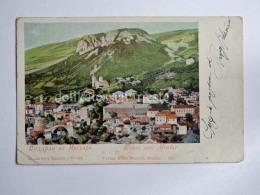 BOSNIA MOSTAR Gruss Aus Bosne I Hercegovine AK Old Postcard - Bosnia Erzegovina