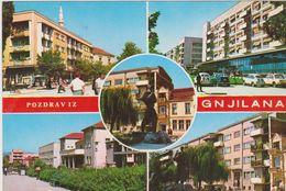 KOS23   --  GNJILANE  -- - Kosovo