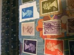 Italia Turrita - Stamps