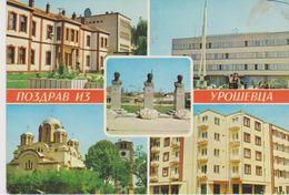 KOS24   --  UROSEVAC  -- - Kosovo