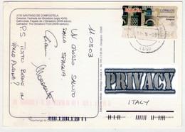 Espana. ATM Stamp. - 1931-Oggi: 2. Rep. - ... Juan Carlos I