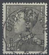 Ca Nr 530 - 1936-51 Poortman
