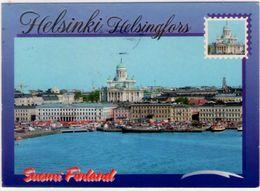 Finland. Helsinki. Helsinfors. VG. - Finlandia