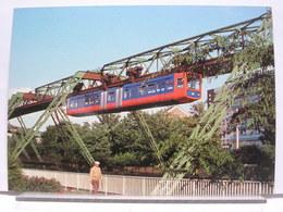 ALLEMAGNE - WUPPERTAI - LOT DE 3 CARTES - Wuppertal