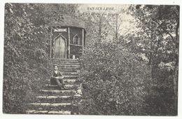 Han-sur-Lesse - La Laiterie Des Grottes 1907 - Rochefort