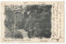 Viaduc Du Chemin De Fer Sur La Bonne à Modave - Modave