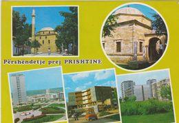 KOS26  --  PRISTINA - Kosovo