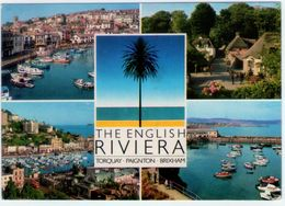 The English Riviera VG. - Inghilterra
