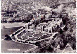 Windsor Castle. Aerial View. VG. - Windsor Castle