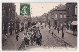 59  ROUBAIX   Rue De Mouvaux - Roubaix