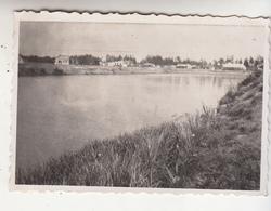 Het Meer Van Hofstade - Originele Foto Formaat 6 X 8.5 Cm - Lieux
