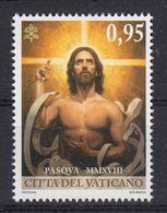 VATICAN CITY 2018 EASTER SETIMANA SANTA PASCUA - Vaticano (Ciudad Del)