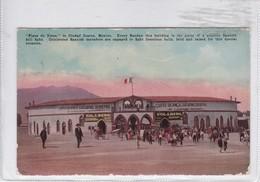 MEXICO. PLAZA DE LOS TOROS, IN CIUDAD JUAREZ. No 2071. H S E. CIRCULEE.TBE-BLEUP - Mexico