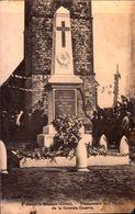 CPA - ORNE - St Ouent Le Brisoult - Monument Aux Morts De La Grande Guerre - Autres Communes