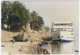 Bateaux à Quai - Boats