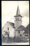 Cpa Du 74  Arenthon église MARS18-06 - Autres Communes