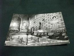 CHIESA EGLISE KIRCHE CERTALDO INTERNO TOMBA DEL BOCCACCIO - Eglises Et Cathédrales