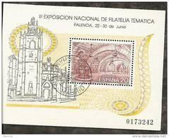 1990-ED. 3074 H.B.-FILATEM'90-USADO - 1931-Hoy: 2ª República - ... Juan Carlos I