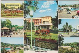 SRB752 --   VRNJACKA BANJA  -- - Serbia