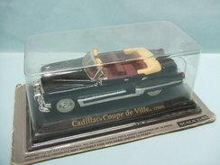 Road Signature - CADILLAC COUPE DE VILLE 1949 Convertible Cabriolet Noir NBO 1/43 - Cars & 4-wheels