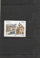 France N° YT N°724** Maison Pfister à Colmar - France
