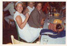 Original Photo Feier Spaß Humor - Anonymous Persons