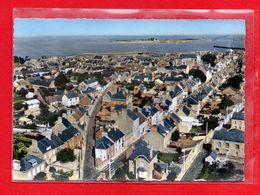 50-CPSM SAINT VAAST LA HOUGUE - Saint Vaast La Hougue
