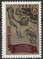 1968 Mi.3525(**) - 1923-1991 URSS