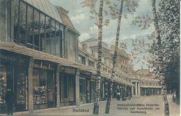 1876. Karlsbad  - - República Checa
