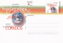 Portugal -Bilhete Postal ( Novo) - Portugal