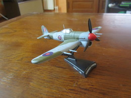 BY47 Avion, Hawker Typhoon - Luchtvaart