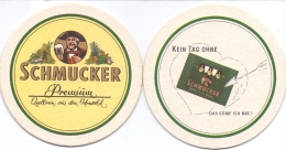 #D199-109 Viltje Schmucker - Sous-bocks