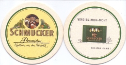 #D199-110 Viltje Schmucker - Sous-bocks