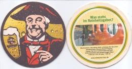 #D199-114 Viltje Schmucker - Sous-bocks