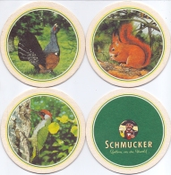 #D199-121 Reeks Viltjes Schmucker - Sous-bocks