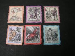 Austria Lot Lot  ** MNH - Briefmarken