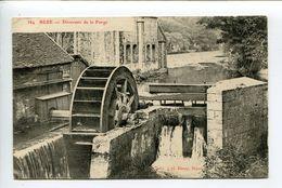 Moulin Beze - France