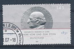 Duitsland/Germany/Allemagne/Deutschland 2007 Mi: 2624  (Gebr/used/obl/o)(3472) - Gebruikt