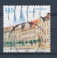 Duitsland/Germany/Allemagne/Deutschland 2008 Mi: 2643  (Gebr/used/obl/o)(3473) - Gebruikt